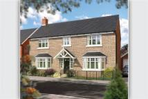 4 bed new house for sale in Station Road...