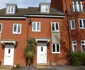 Terraced home for sale in Pomeroy Crescent...