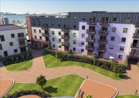 2 bedroom new Apartment for sale in John Thornycroft Road...