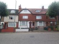 Terraced property to rent in Earlsdon Avenue North...