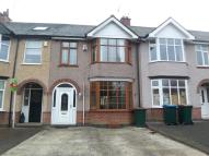 3 bed house in Crossway Road...