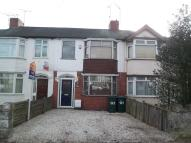 3 bedroom Terraced house in Roland Avenue, Holbrooks...