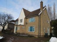 Detached home in Fletchamstead Highway...