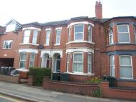 6 bed Terraced house to rent in Albany Road, Earlsdon...