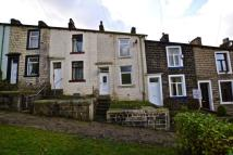 Terraced home in Cliff Street, Colne, BB8