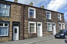 Stafford Street Terraced property to rent