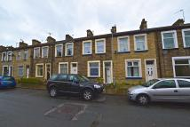 Terraced property in Nora Street, Barrowford...