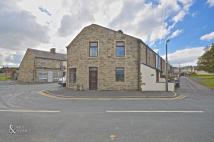 Simpson Street End of Terrace house to rent