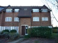 1 bedroom Flat to rent in Napier Court...
