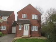 3 bed home in Theleway Close