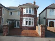 4 bedroom semi detached house for sale in 8 Windsor Road...