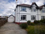 semi detached home for sale in 45 Severn Road...