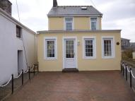 4 bedroom Detached house for sale in West Road, Nottage...