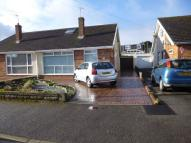Semi-Detached Bungalow in 31, Glynstell Road...