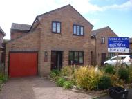 4 bed Detached home for sale in Lime Tree Way, Newton...