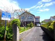 Detached property in 'The Glades' Danygraig...