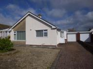 2 bed Detached Bungalow in Fulmar Road, Porthcawl...