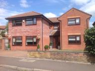 5 bedroom Detached house for sale in BIRCH WALK, Porthcawl...