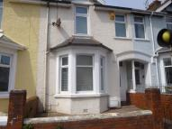 3 bedroom Terraced house in Suffolk Place, Porthcawl...