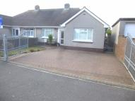 Semi-Detached Bungalow for sale in Penylan Close, Porthcawl...