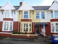 4 bed Terraced home for sale in Picton Avenue, Porthcawl...