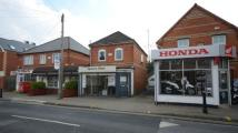 Commercial Property to rent in High Street, Crowthorne...