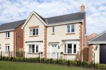 new house for sale in Dove Hill, Stonehouse...