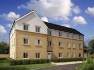 2 bedroom new Apartment in Dove Hill, Stonehouse