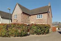Detached house for sale in Court View, Stonehouse