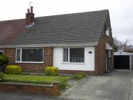 The Semi-Detached Bungalow to rent