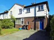 3 bed semi detached house to rent in Manor House Lane, Preston