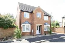 4 bed Detached property to rent in Sparrow Road...