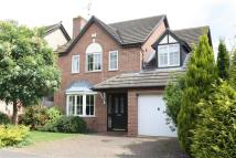 Detached home to rent in Gretton Close