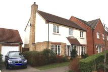 4 bedroom Detached home in Cornflower Close...