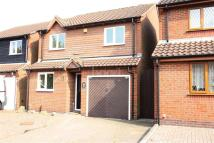 4 bedroom Detached home in The Green