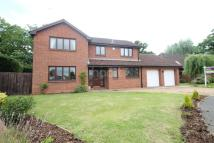 4 bedroom Detached house to rent in Longthorpe House Mews...