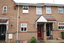 2 bed Terraced house in Honeysuckle Court...