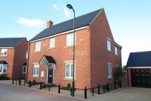 4 bed Detached property in Venus Way, Cardea