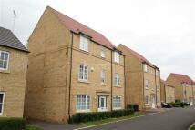 5 bedroom Detached house to rent in Bailey Way