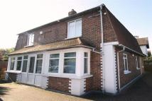Detached home to rent in Cowley
