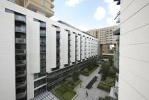 1 bed new Apartment in Baltimore Wharf, London...