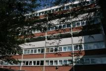 Flat to rent in Johnson Place...