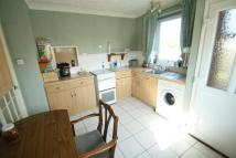 1 bedroom semi detached property in Cunningham Road...