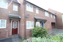 2 bed Terraced home to rent in Marwood Close, Wymondham