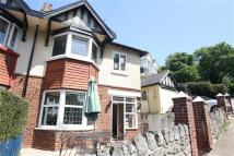 4 bedroom Terraced home to rent in Trumlands Road, TQ1