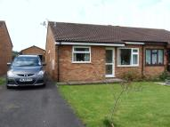 2 bed Bungalow in Hollingarth Way, Hemyock...