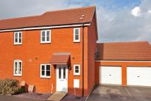 2 bed semi detached property in Bramley Close, Wellington