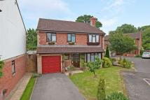 5 bed Detached home in Andrew Allan Road...