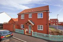 3 bed semi detached property in Russet Close, Wellington