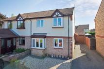 4 bed semi detached home for sale in Millstream Gardens...